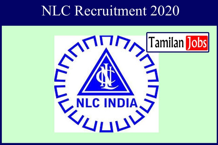 NLC Recruitment 2020 Out – Apply 25 Junior Resident Jobs
