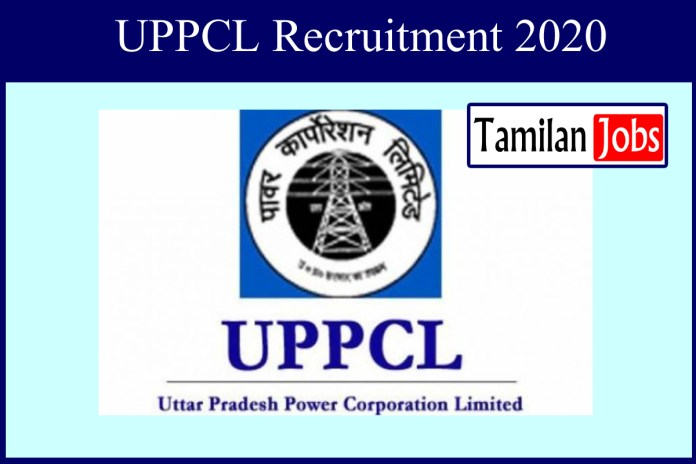 UPPCL Recruitment 2020 Out – Company Secretary Jobs