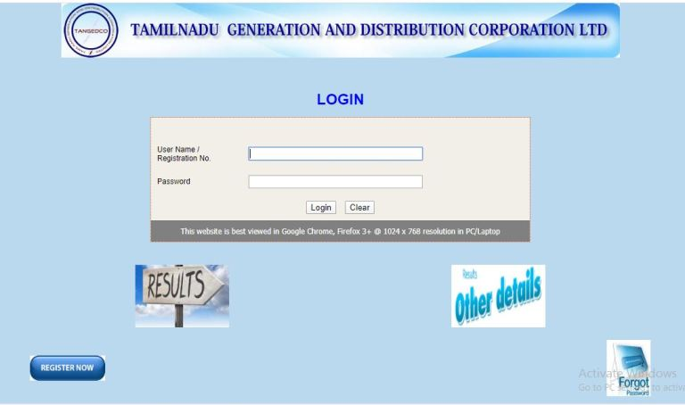 TNEB TANGEDCO Gangman Result 2020 OUT | Download Trainee Cut Off Marks, Merit List