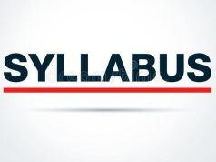 ILBS M.Sc Nursing Entrance Exam Syllabus 2020