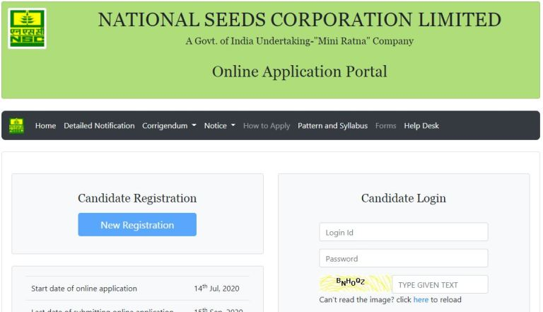 NSCL Trainee Admit Card 2020, Senior Trainee, Management Trainee Exam Postponed