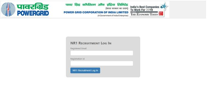 PGCIL Diploma Trainee Admit Card 2020 (OUT), Exam Date @ powergridindia.com