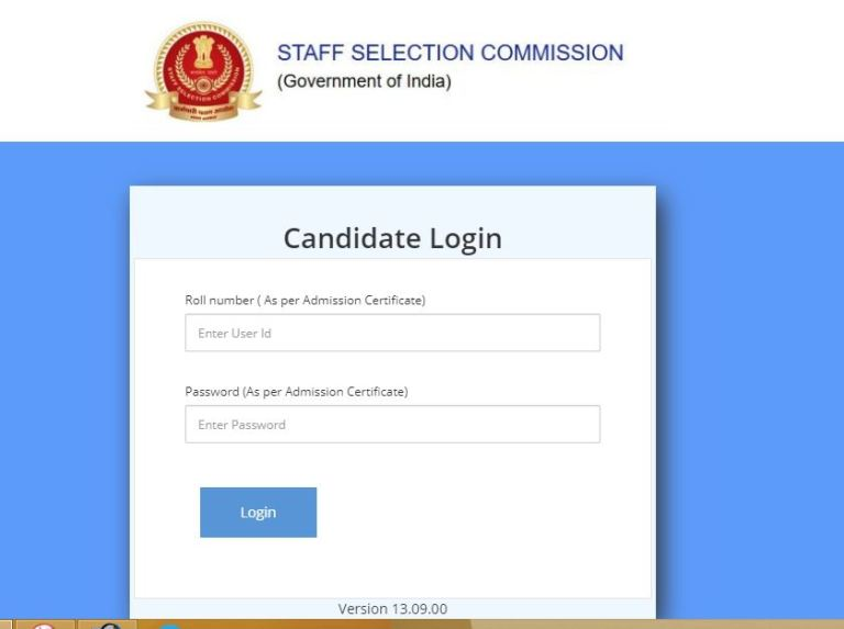 SSC JHT Final Answer Key 2020- 21 PDF Released | Download @ ssc.nic.in