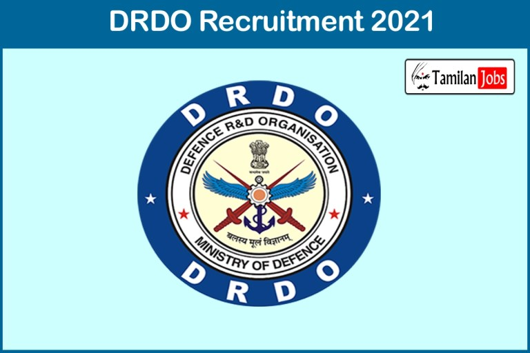 DRDO DIPR Recruitment 2021 Out – Apply Online 14 JRF Jobs