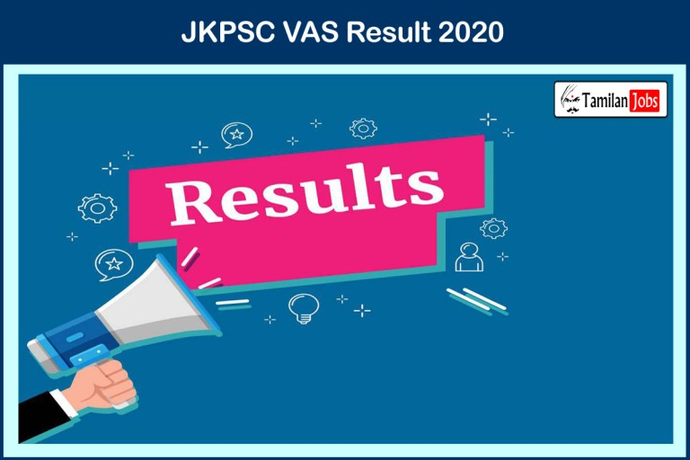 JKPSC Veterinary Assistant Surgeon Result 2020 (Out) | Check Cut Off Marks, Merit List