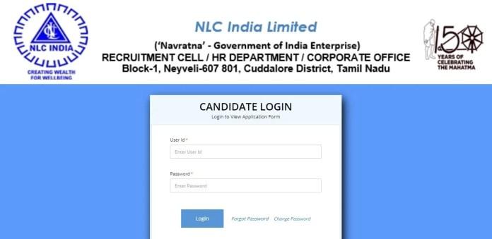 NLC Graduate Executive Trainee Admit Card 2020 (OUT), GET Exam Date @ nlcindia.com