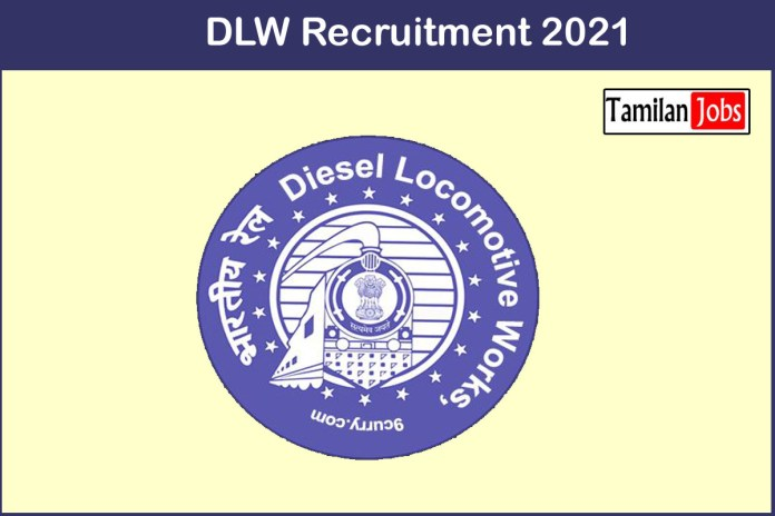 DLW  Recruitment 2021 Out – Apply 374  Apprentice Jobs