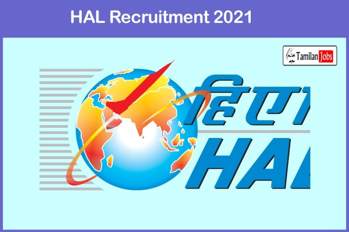 HAL Recruitment 2021 Out – Apply Online 475 Trade Apprentice Jobs