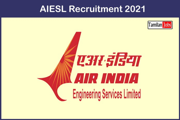 AIESL Recruitment 2021 Out – Apply For Chief of Personnel Jobs