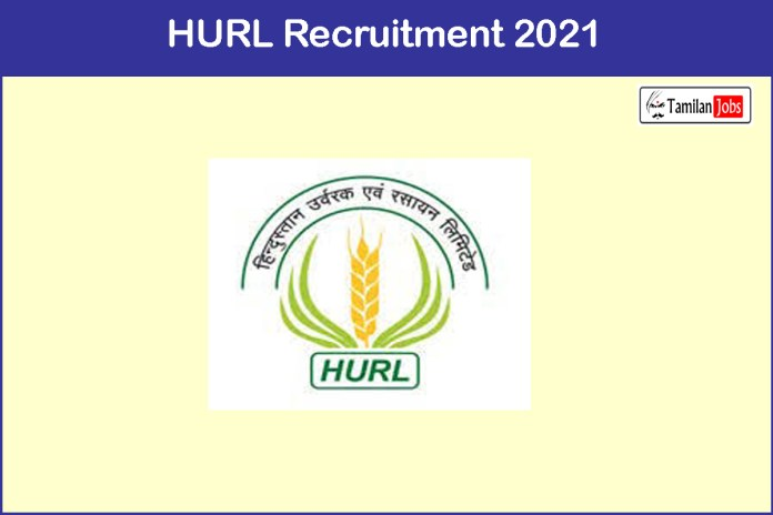 HURL  Recruitment 2021 Out – Apply 159 Vice President & Marketing Officer Jobs