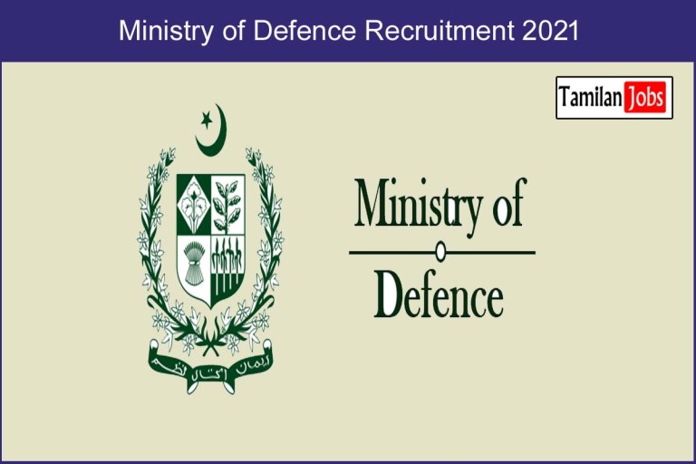 Ministry of Defence Recruitment 2021 Out – Apply Various Civil Motor Driver Jobs