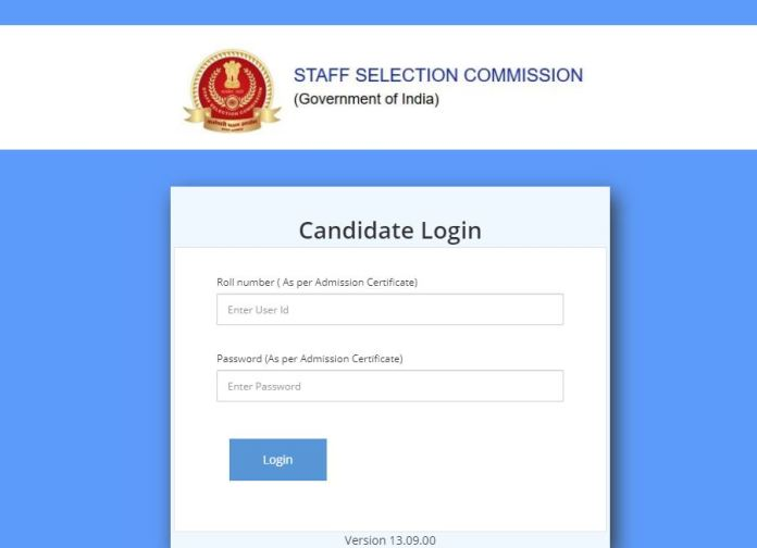 SSC Steno Final Answer Key 2021 Out @ ssc.nic.in