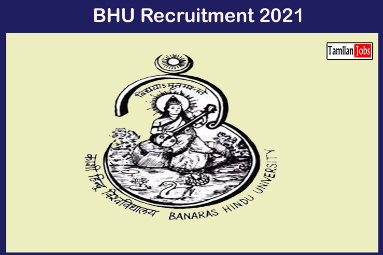 BHU Recruitment 2021 Out – Apply Various Junior Research Fellow Jobs