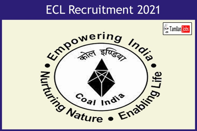 ECL Recruitment 2021 Out – Apply Online 1086 Security Guard Jobs