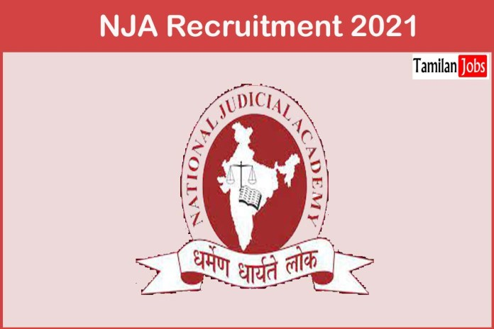 NJA Recruitment 2021 Out – Apply For Manager, Driver, Associate Jobs