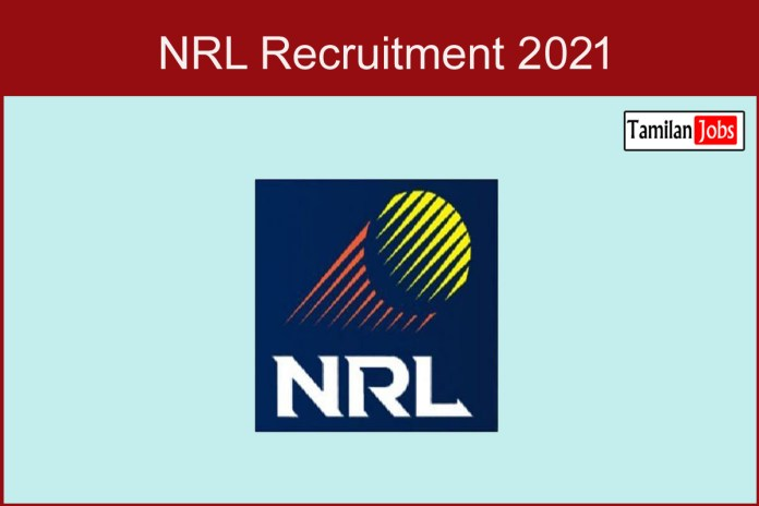 NRL Recruitment 2021 Out – Apply Online 66 Assistant Officer Trainee Jobs