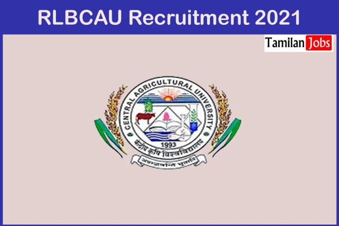 RLBCAU Recruitment 2021 Out – Apply For 16 Assistant Registrar and other Jobs