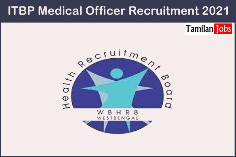 ITBP Medical Officer Recruitment 2021 Out – Apply Online 553 Medical Officer Jobs