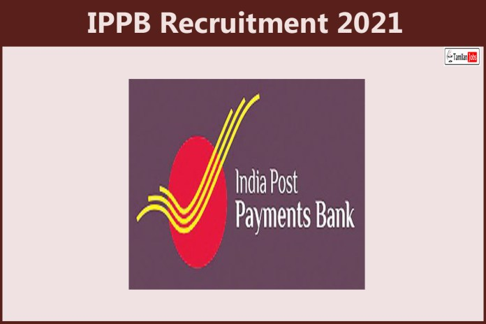 IPPB Recruitment 2021 Out – Apply Online 23 Manager Jobs