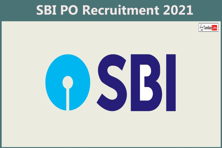 SBI PO Recruitment 2021 Out – Apply Online 2056 Probationary Officer Jobs