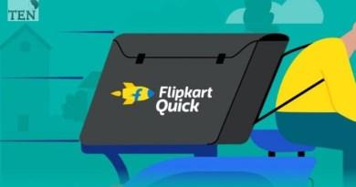 Flipkart Quick : 90 நிமிடத்தில் Quick டெலிவரி வழங்கும் Flipkart-ன் புதிய திட்டம்!