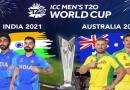 2021ம் ஆண்டு இந்தியாவில் டி20 உலக கோப்பை தொடர் – ஐசிசி அறிவிப்பு!