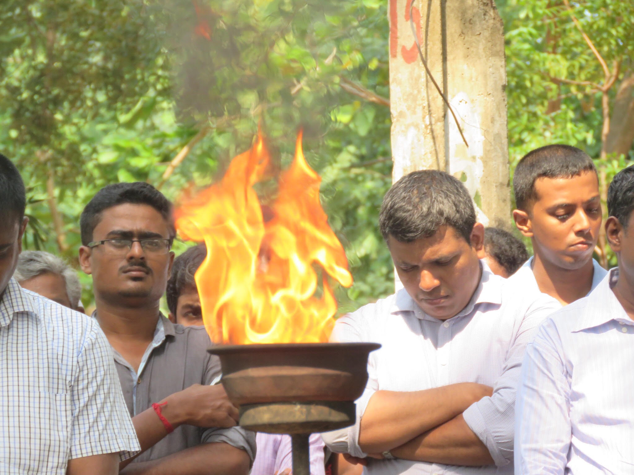 Sri Lanka Massacred Tens of Thousands of Tamils | Pulitzer