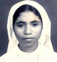 Sister Abhaya murdered by a bishop