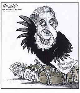indira-gandhi_emergency_cartoon
