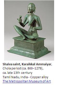 karaikkal-ammaiyar