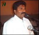 Elilan, Head of LTTE Political Wing in Vavuniya