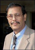 Mr. Ariyanayagam Chandra Nehru