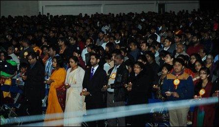 TamilNet: 28.11.12 Thousands throng Sydney, London Heroes ...