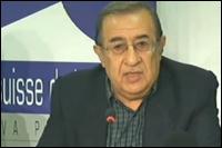 Dr. Haluk Gerger