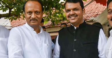 No More BJP in Maharashtra Politics - Twists and Turns