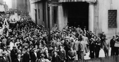 USA 1929 The Great Depression Explained
