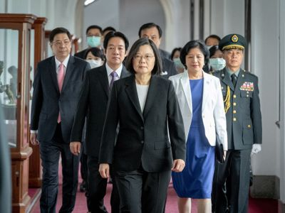 India's Biggest Weapon Taiwan - China's Big Decision