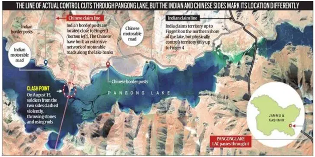 India China Issue - Will there be a war?