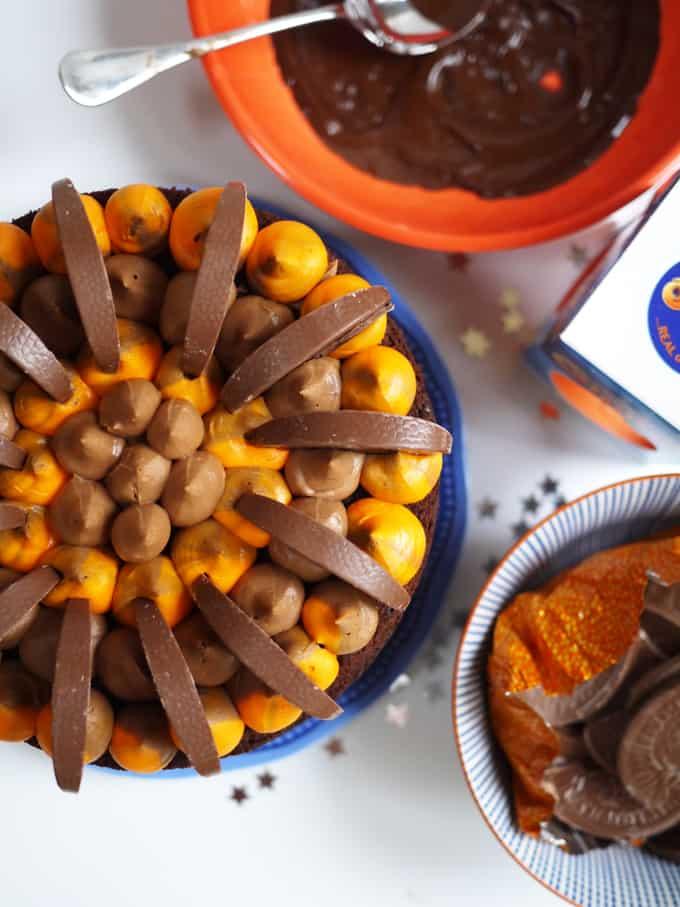 Chocolate Orange Cake Recipe The Ultimate Layer Cake