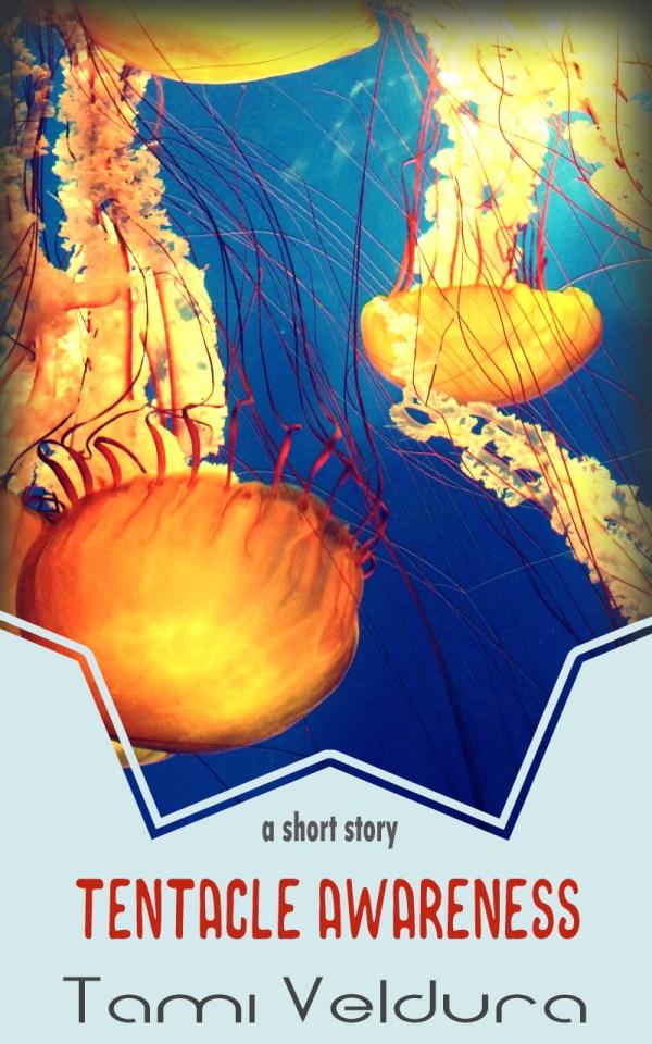 tentacle awareness cover