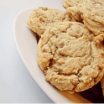 toffee bit cookies