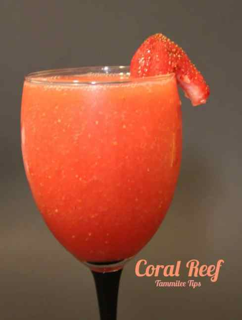 Coral Reef - Tammilee Tips