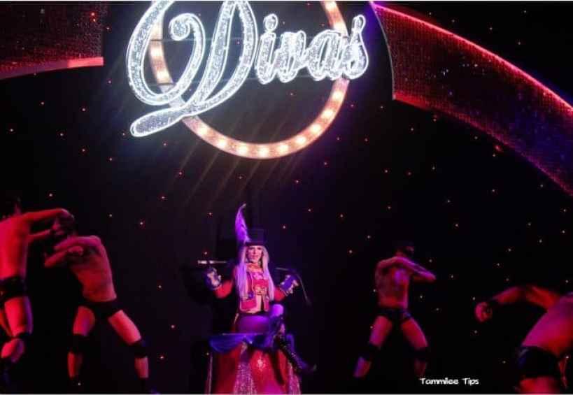 Diva Las Vegas Brittney Spears