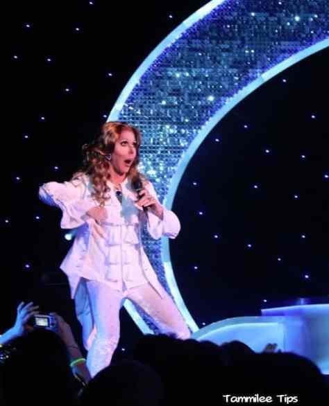 Diva Las Vegas Celine Dion