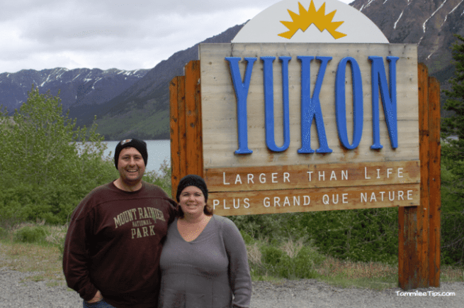 Golden-Princess-Skagway-Drive-to-Yukon-Sign.png