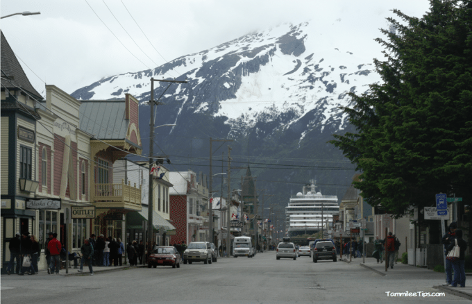 9 tips for an Alaska Cruise