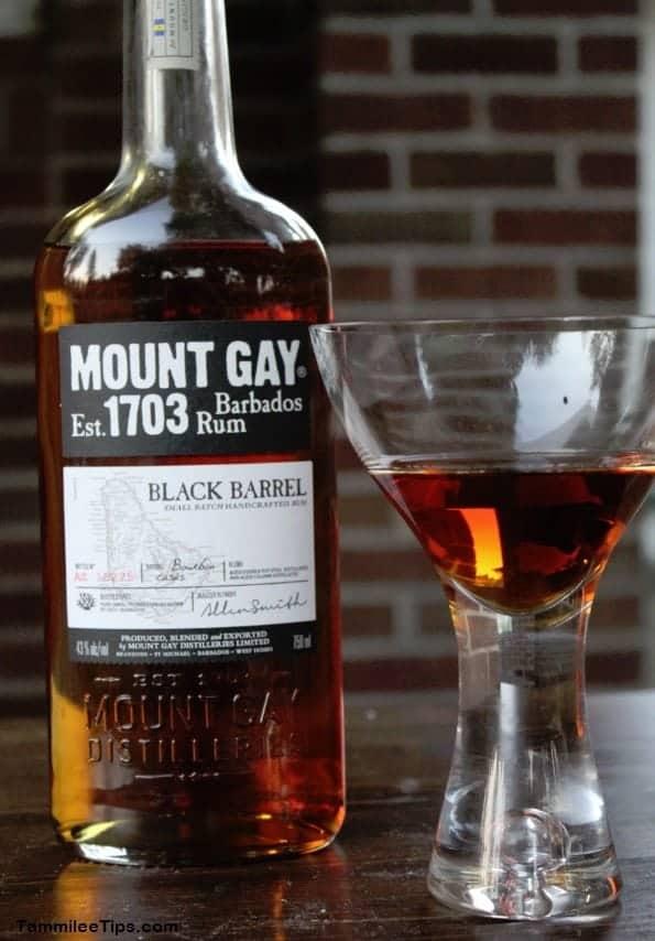 Mount Gay Rum
