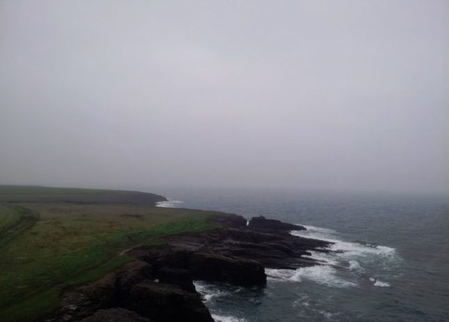 Hook Head Lighthouse view