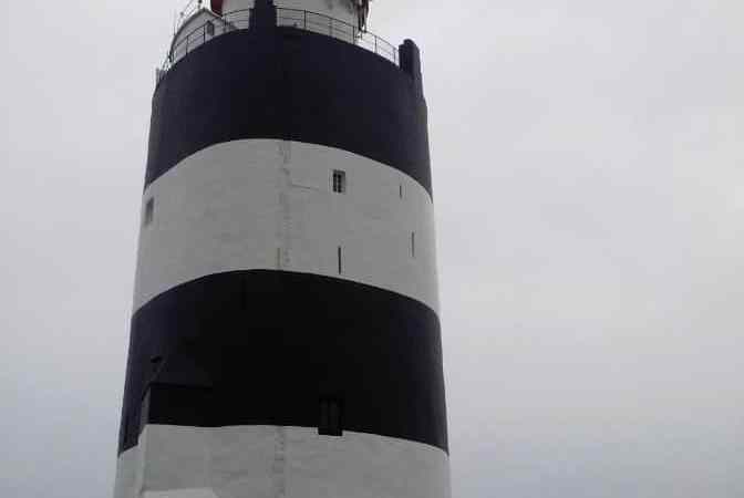 A visit to Hook Head Lighthouse the oldest operational lighthouse in the world