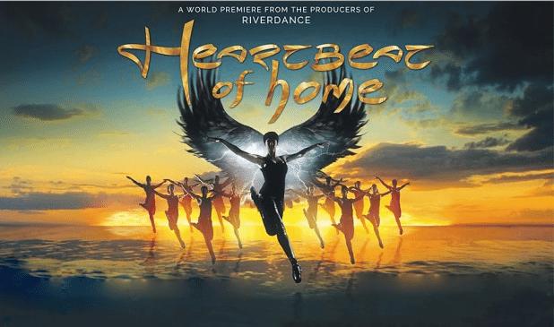 Riverdance Heartbeat of Home